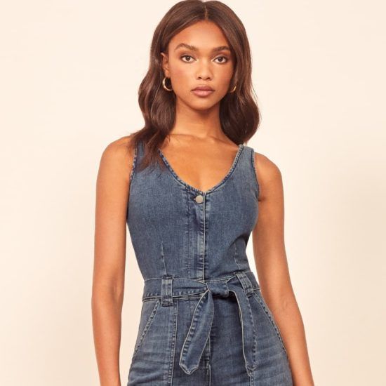 Take The Stress Out Of Your Morning With These Chic Jumpsuits