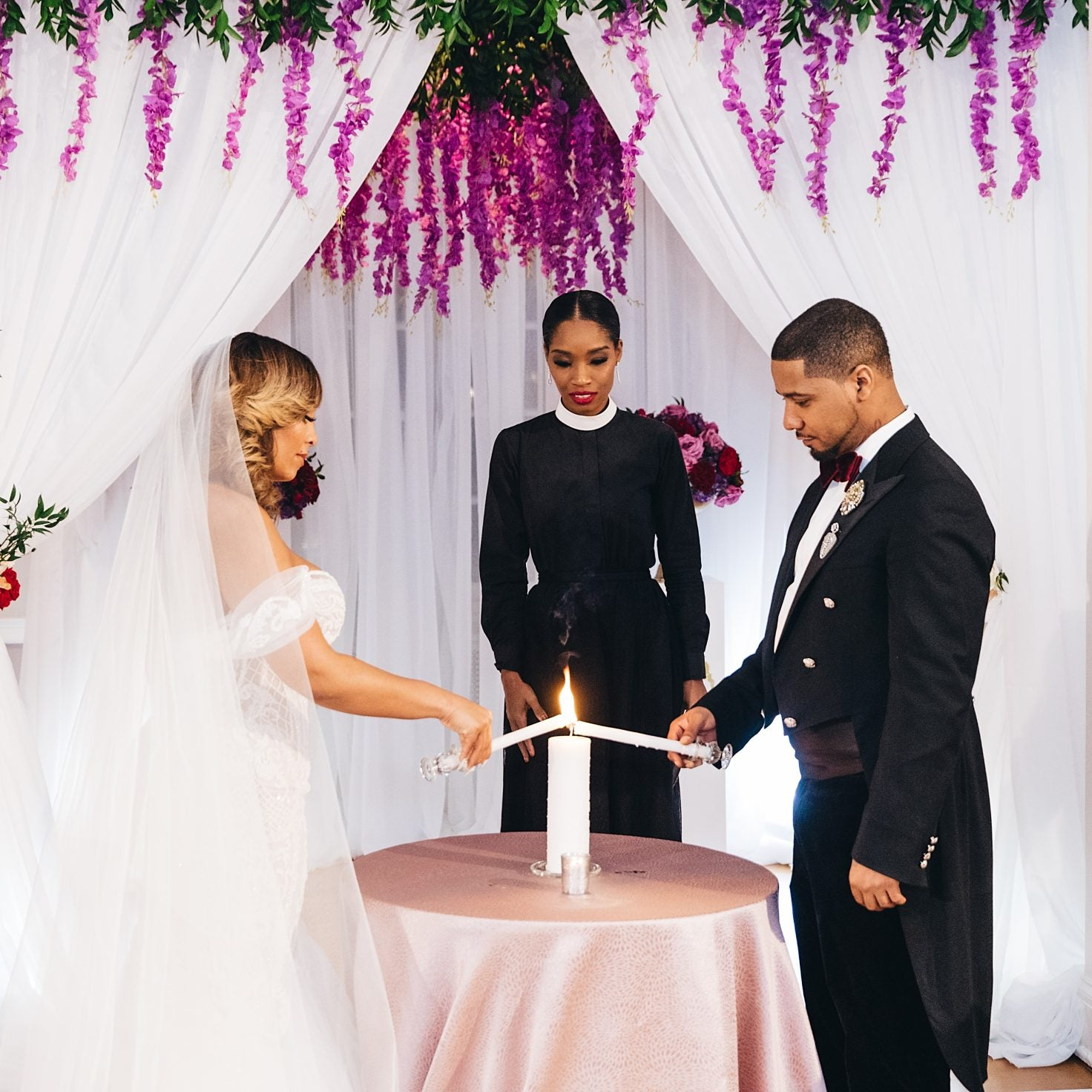Why I Think This Celebrity Wedding Officiant Is The Marriage Counselor You Need
