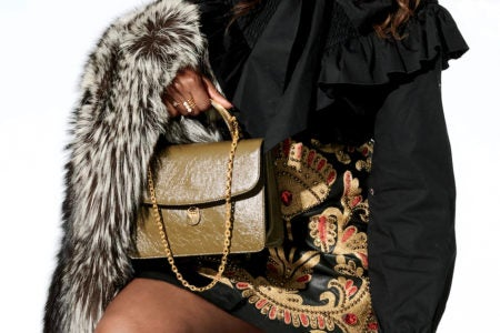 Shop The Closet: Channel Your Inner Queen With These Regal Buys