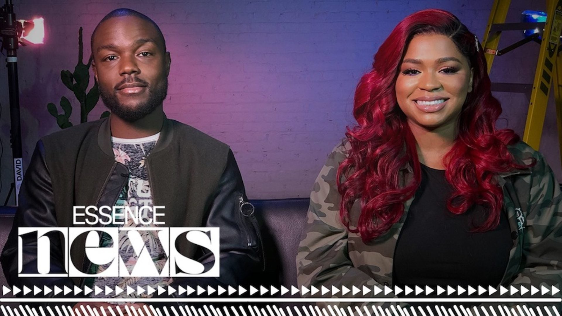 Kid Fury And Crissle West Talk About Bringing 'The Read' To TV