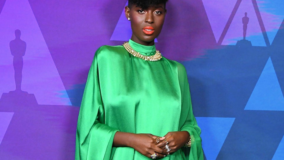 Red Carpet Beauty From The Governors Awards