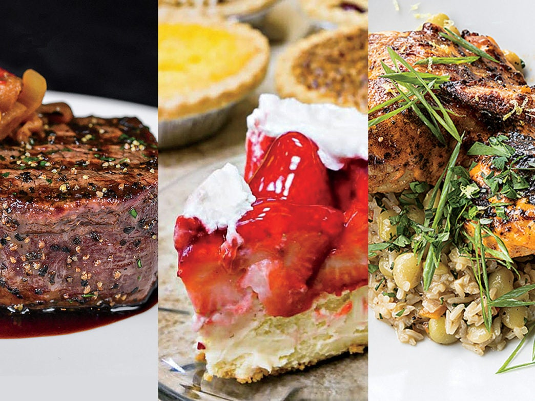 Essence Eats: Treat Yourself to the Finest Dining Money Can Buy in Houston