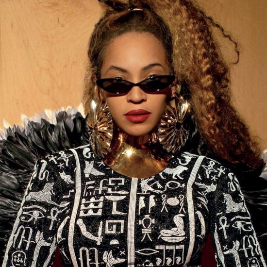 Real Fashion Confessionals: Zerina Akers On Beyonce's Iconic Looks This Year