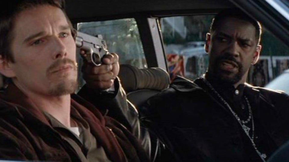 'Training Day' Prequel Is In The Works