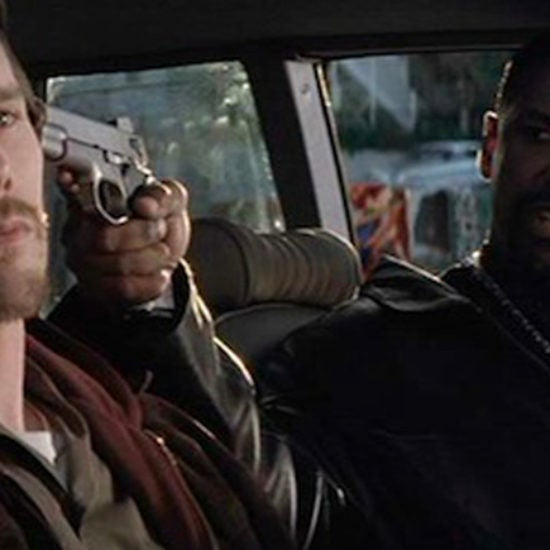 A 'Training Day' Prequel Is In The Works