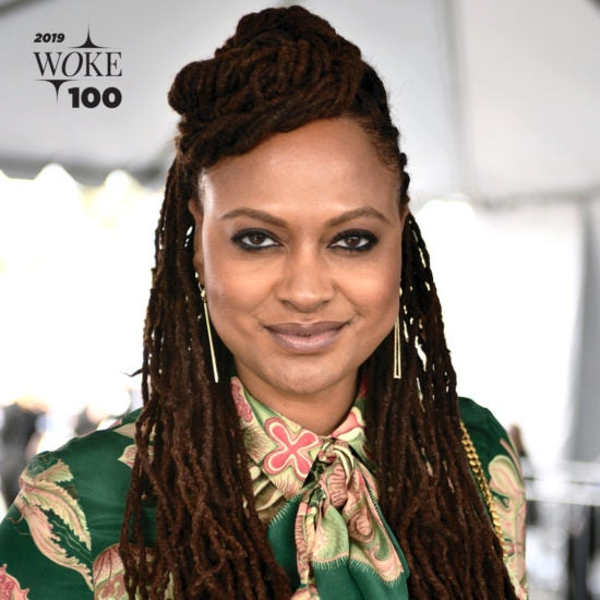 'When They See Us' Director Ava DuVernay Uses Gotham Awards Acceptance Speech To Give Tips To Other Directors