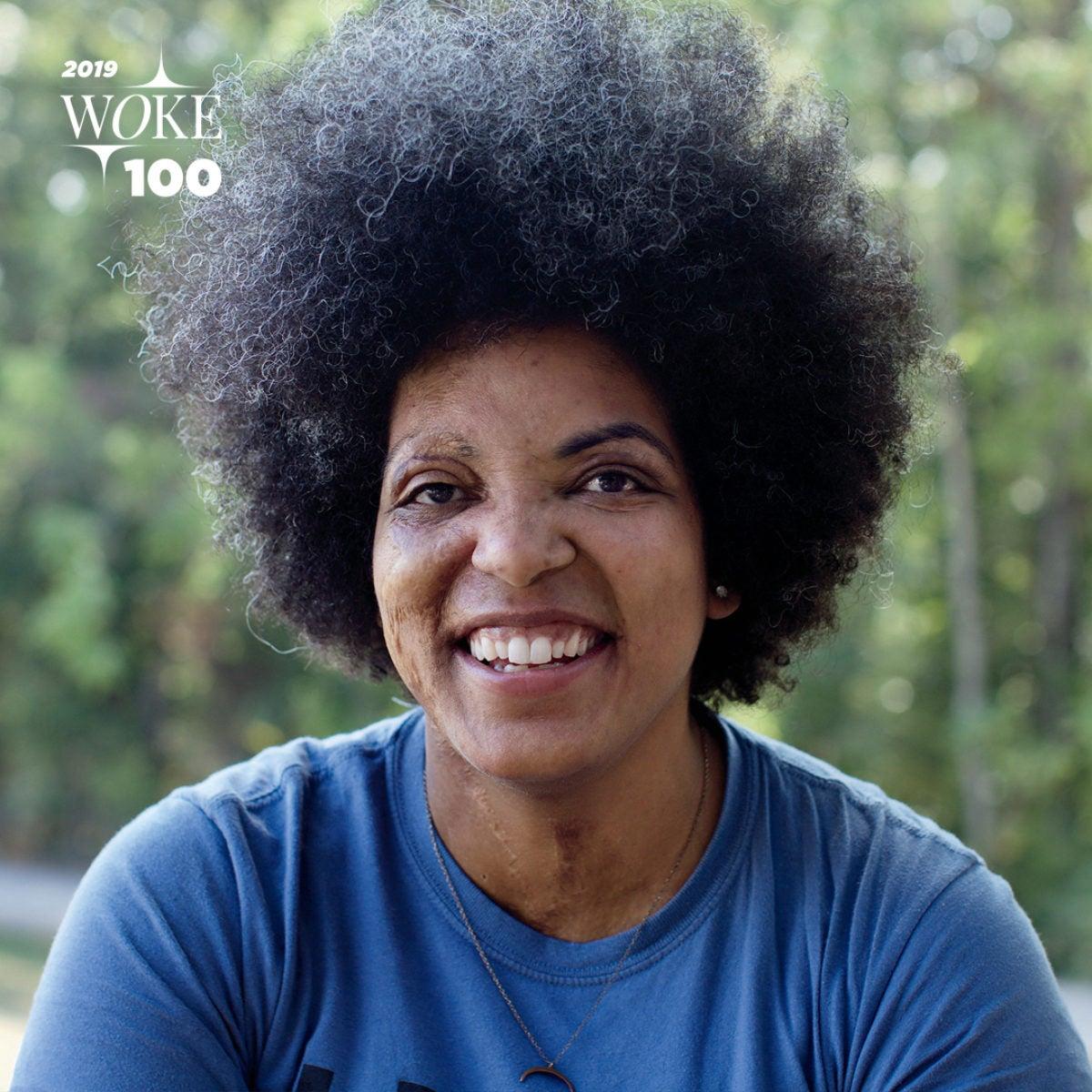 ash-lee Woodard henderson - black women politics