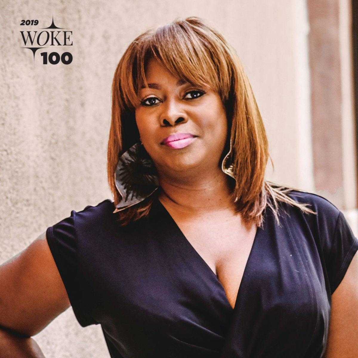 LaTosha Brown - Black women politics