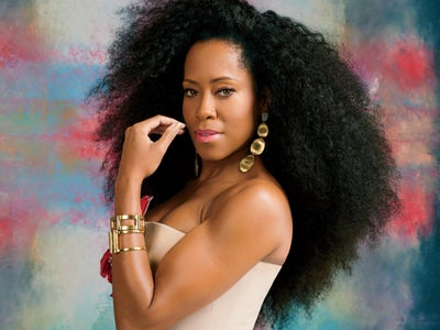 ESSENCE Cover Star Regina King Is Hollywood Royalty