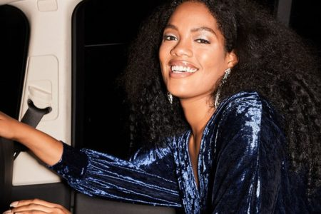 Oh Hey, Curvy Girl! These Holiday Party Ensembles Will Leave Them Speechless