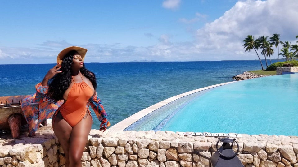 Black Travel Vibes: Unplug From It All In Fiji