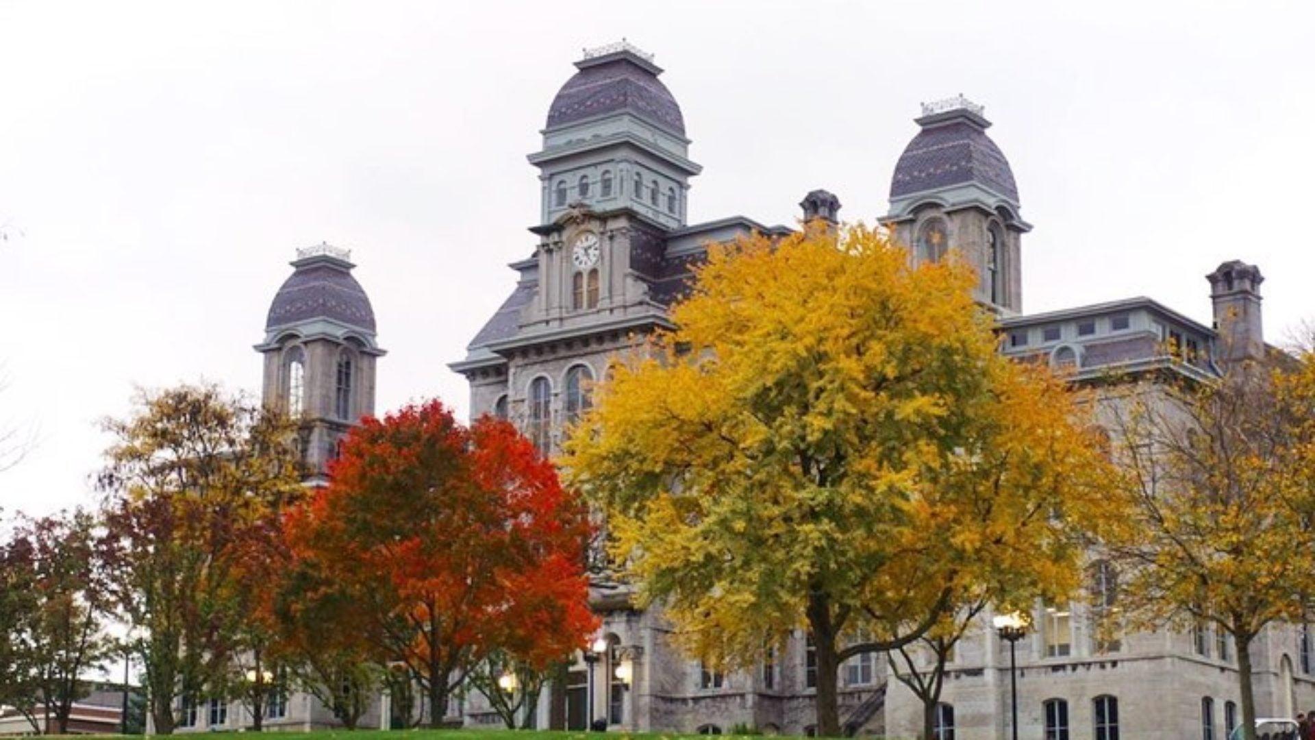 Syracuse University Suspends Social Activities Following Slew of Racial Incidents