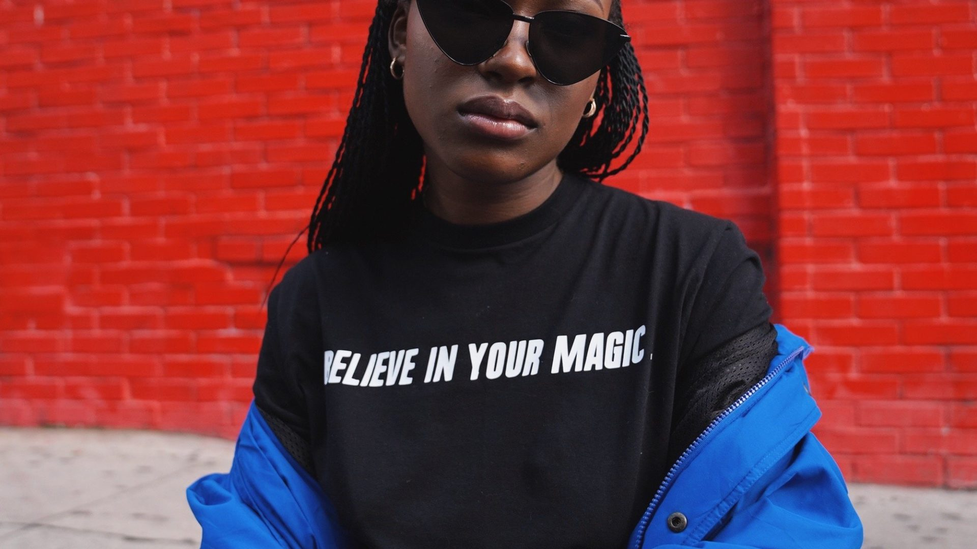 9 Inspiring Tees That'll Remind You How Fierce You Are