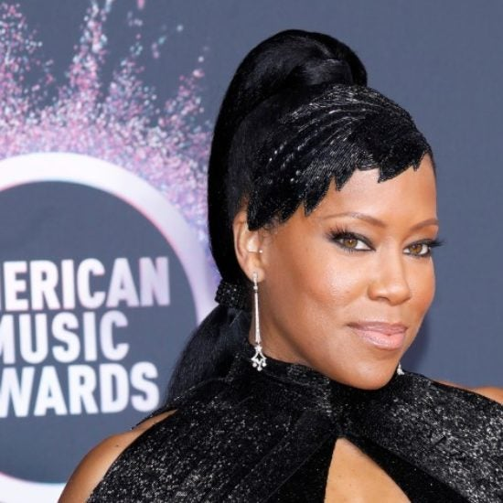 Regina King, Billy Porter, And Tyra Banks Won Best Headpieces At This Year's AMAs