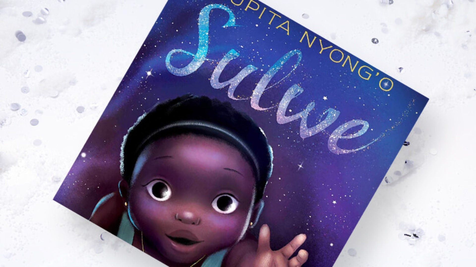 Your Beautiful Black Babies Will See Themselves In These Adorable Books