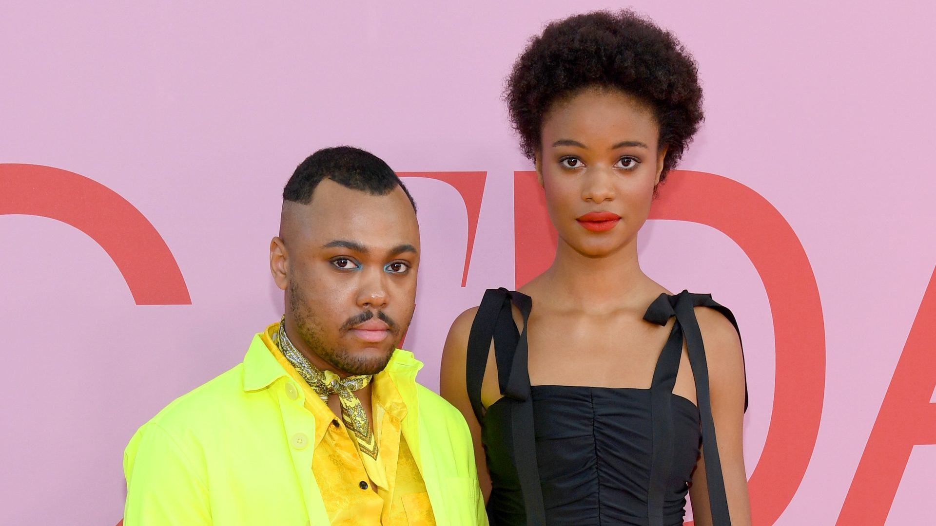 Christopher John Rogers Wins CFDA Vogue Fashion Fund