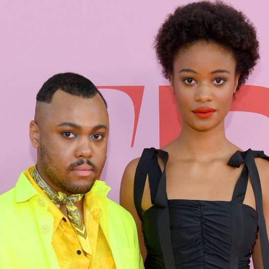Christopher John Rogers Takes Home CFDA Vogue Fashion Fund