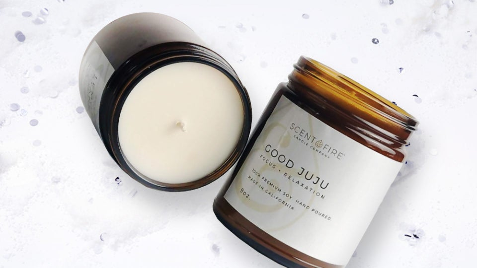 Best Black-Owned Gifts For The Candle Lover In Your Life