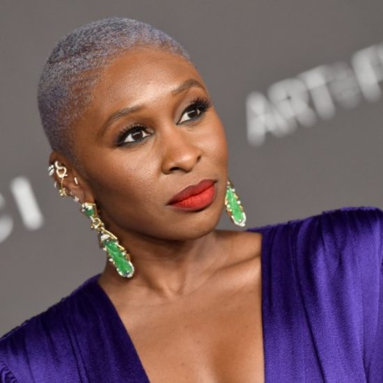 Cynthia Erivo Stays Red Carpet Ready With Her Beauty And We Have The Receipts