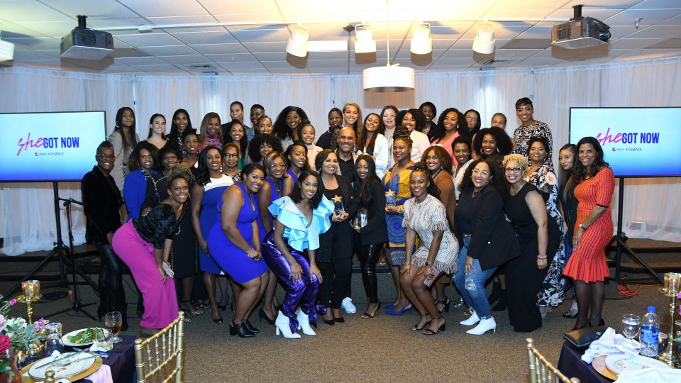 "Hampton Women Awarded by ESSENCE x Pepsi's ""She Got Now"""