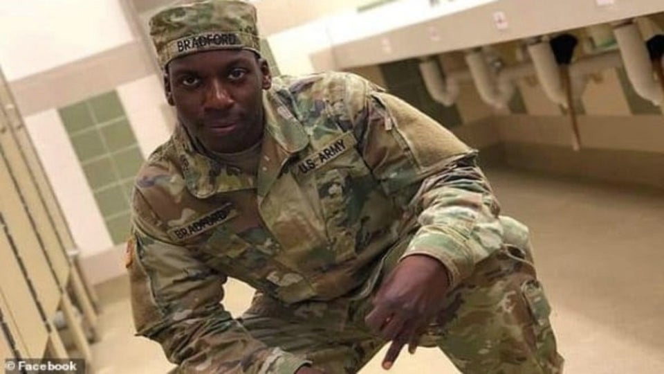 Family of Emantic Bradford Jr. Sues City of Hoover, Alabama, Officer Who Killed Him