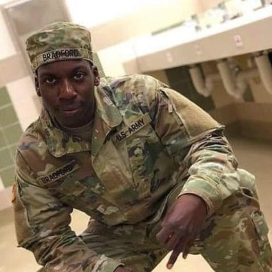 Family of Emantic Bradford Jr. Sues City of Hoover, Ala. And The Officer Who Killed Him
