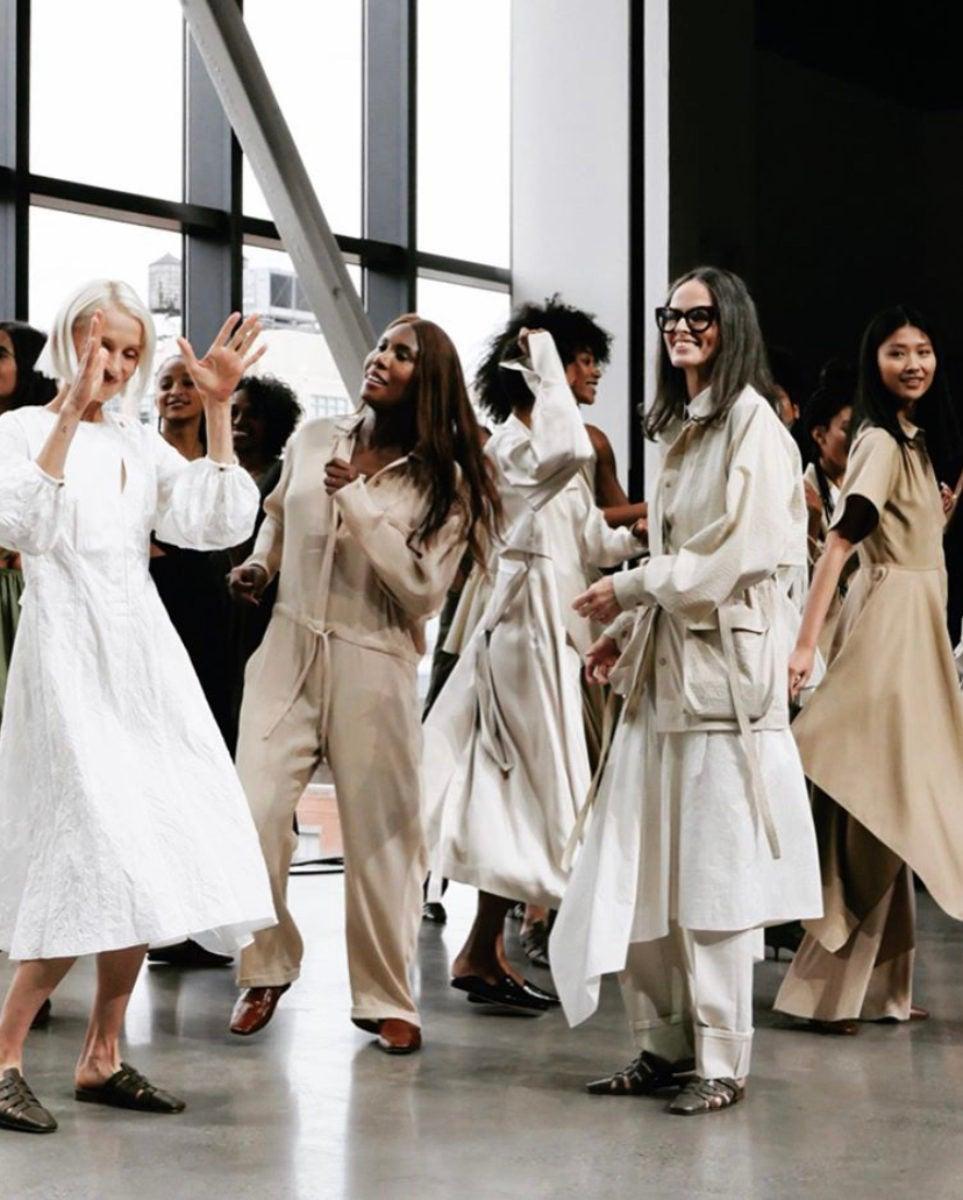 Holiday 2020 Fashion Trends.Moda Operandi Predicts Spring 2020 S Biggest Fashion Trends