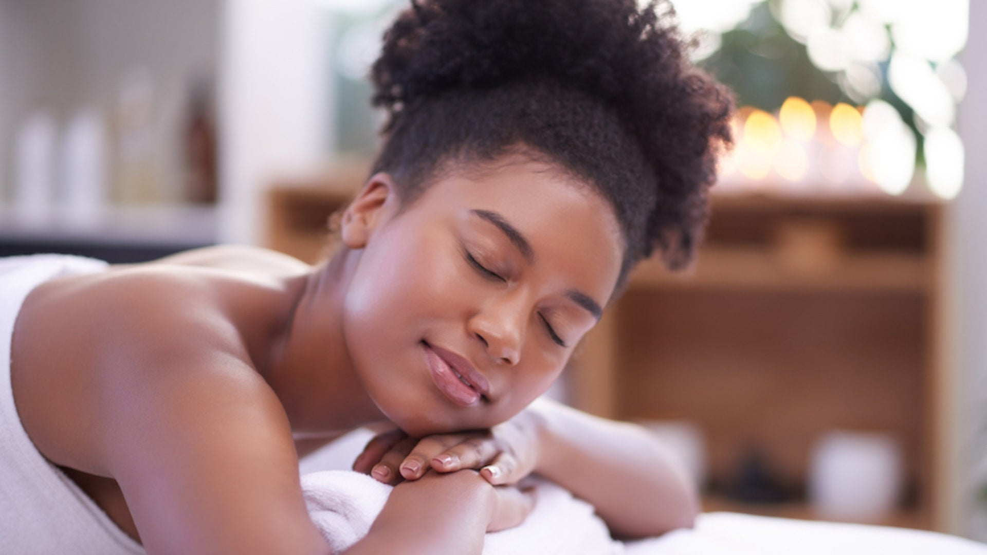 Relax and Rejuvenate Yourself At These Black-Owned Spas In Houston