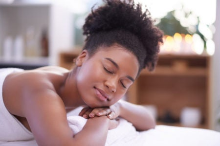 Relax and Rejuvenate Yourself At These Black-Owned Spas In Houston - Essence
