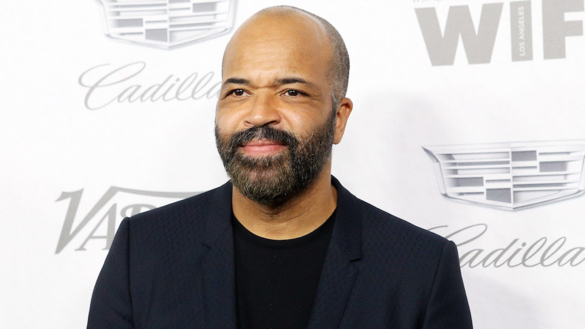 Jeffrey Wright To Play Commissioner Gordon In New 'Batman'
