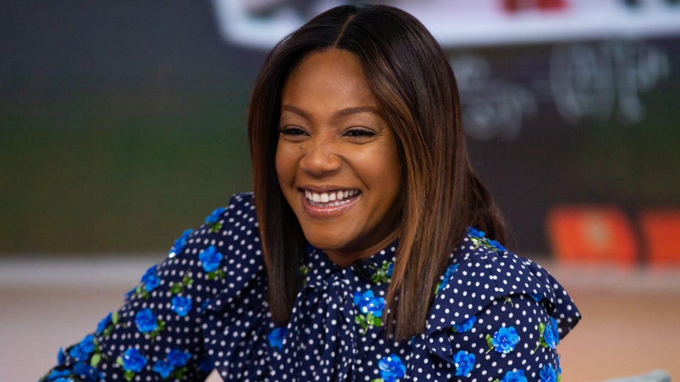 Exclusive: Tiffany Haddish Partners With Bumble To Help End Your Disaster Dates