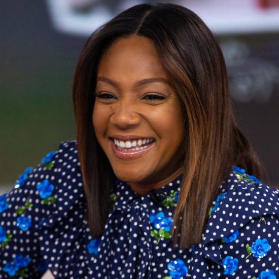 Exclusive: Tiffany Haddish Partners With Bumble To Help Put An End To Your Disaster Dates