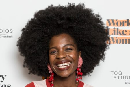 Freddie Harrel Is On A Multimillion-Dollar Mission To Disrupt The Hair Care Industry