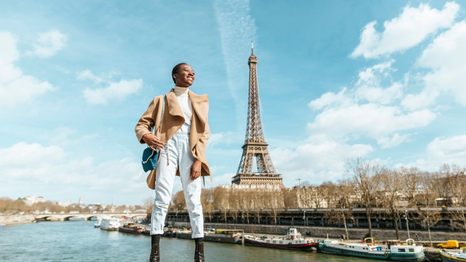Trending in Travel: Free Accommodations, Foodie Museums, $247 Flights To Paris, And More!