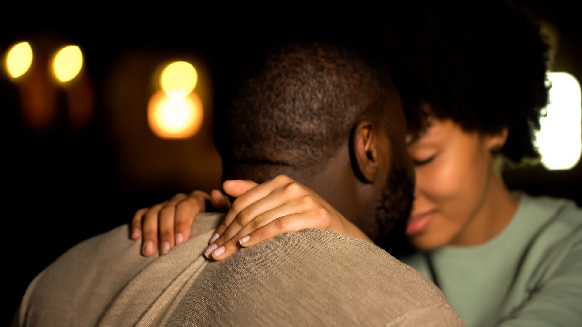 Dr. Racine Henry On How Couples Can Maintain Intimacy After Breast Cancer Diagnosis
