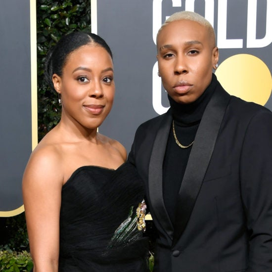 Surprise! Lena Waithe And Longtime Partner Alana Mayo Are Married