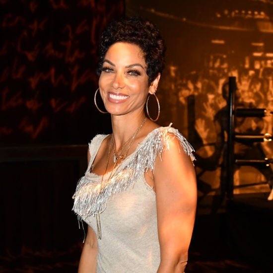 Nicole Murphy Reveals Her Mother Has Died: 'I Lost The Most Beautiful Person'