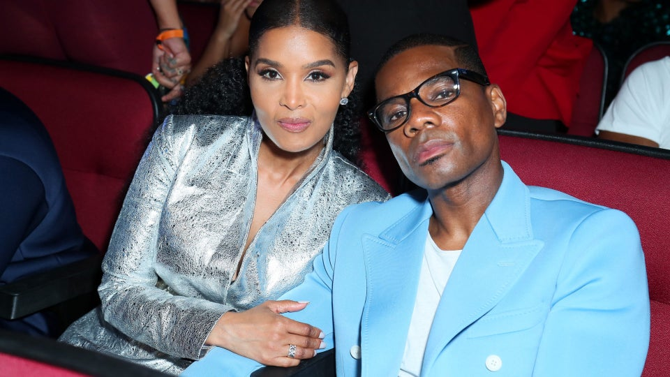 Kirk Franklin Reveals He's Going To Be A Grandfather