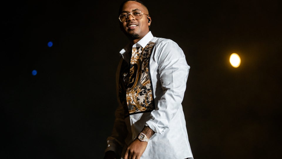 Cheers! Nas Partners With Hennessy To Support HBCU Graduate Students