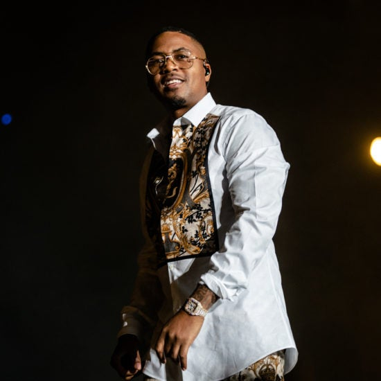 Nas Is Supporting HBCU Graduate Students With Hennessy's New Scholarship Program