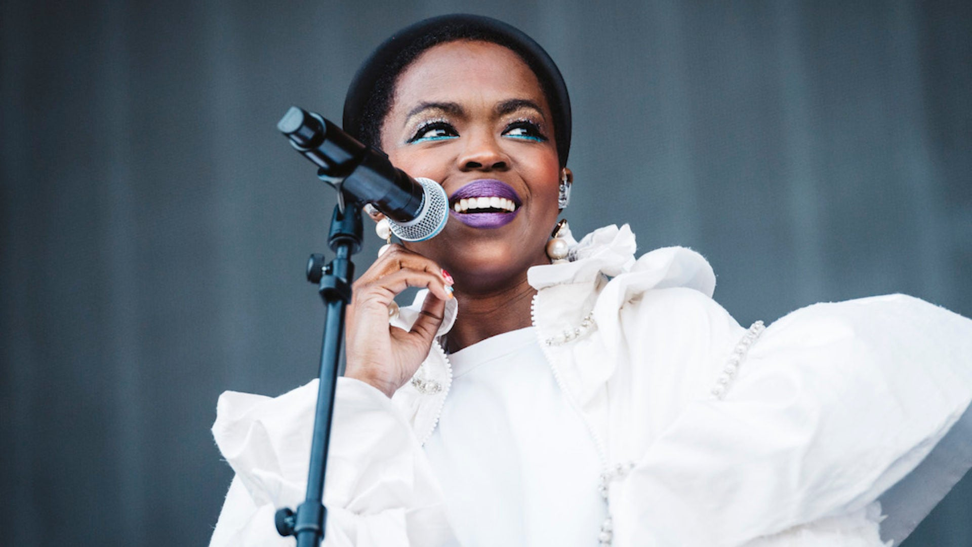 Lauryn Hill Responds After Daughter Selah Revealed She Endured ...