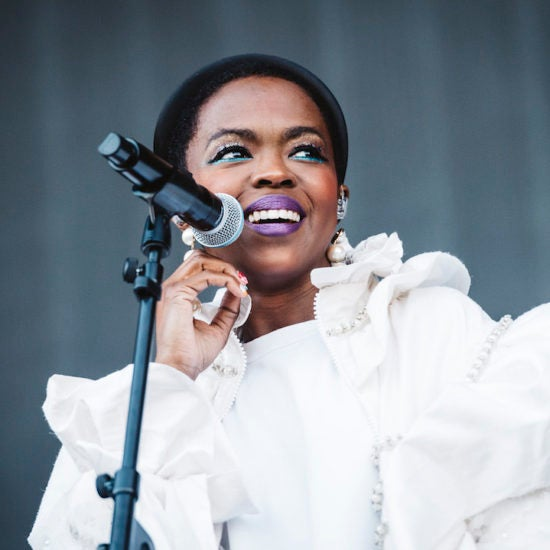 Lauryn Hill Releases First New Song In Five Years 'Guarding The Gates'