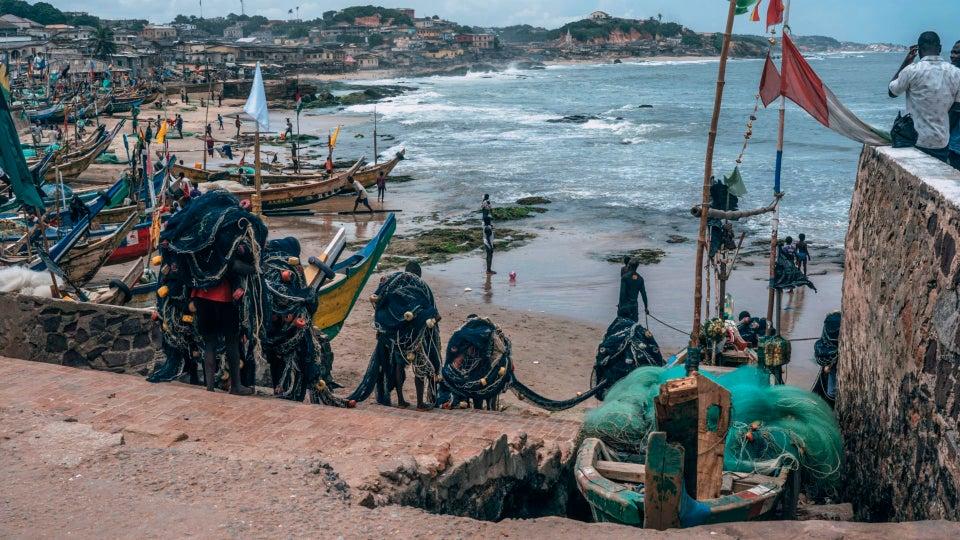 Evangelicals Target Ghana In The 'Year Of Return'