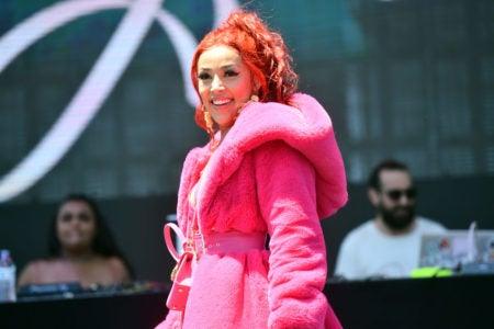 Doja Cat Drops Highly-Anticipated Sophomore Album 'Hot Pink'