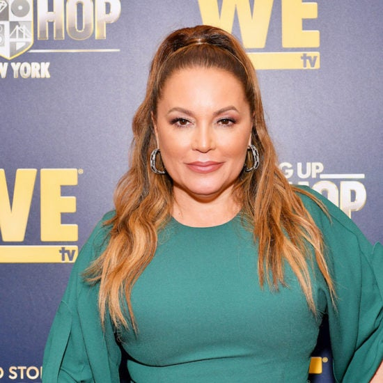 Hip-Hop DJ Angie Martinez Recovering After 'Severe' Car Accident