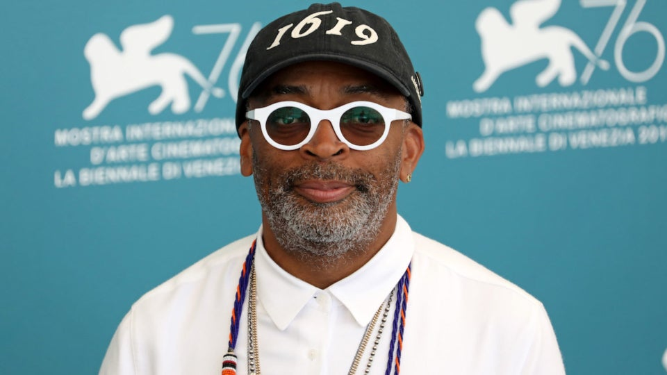 Spike Lee To Direct 'Romeo & Juliet'-Inspired 'Prince Of Cats'