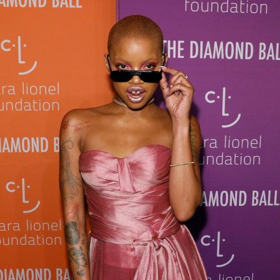 Fenty Model Slick Woods Reveals She's Undergoing Chemotherapy