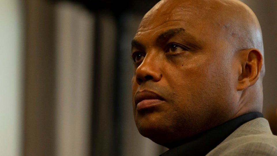 Charles Barkley In 48-Hour Self-Quarantine After Being Tested For Coronavirus
