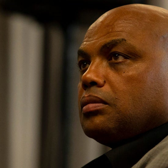 Charles Barkley Has Been Cracking Sexist 'Jokes' For A While, Will He Ever Stop?