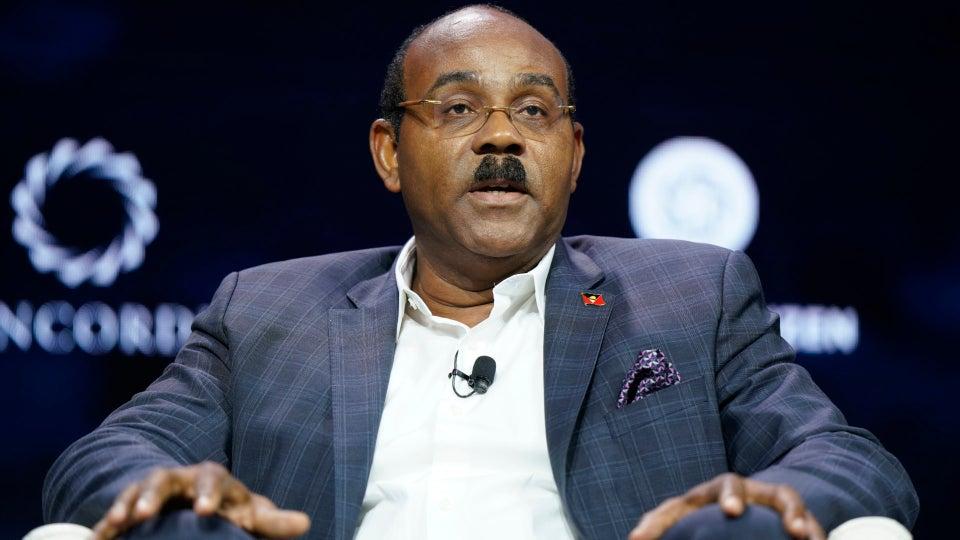 Antigua And Barbuda Demands Reparations From Harvard